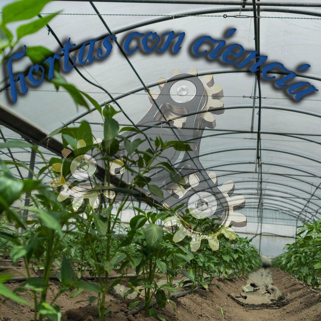 Horta con Ciencia