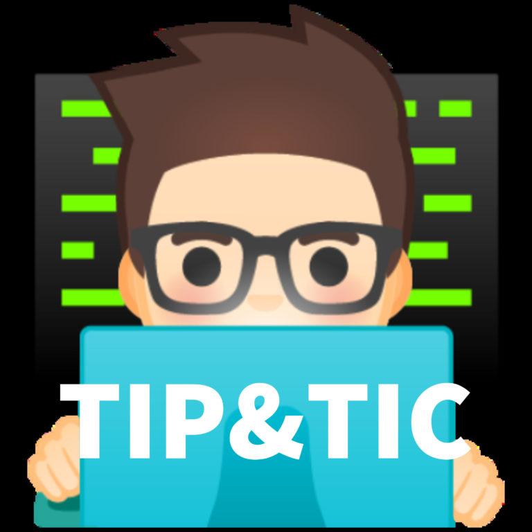 TIP&TIC