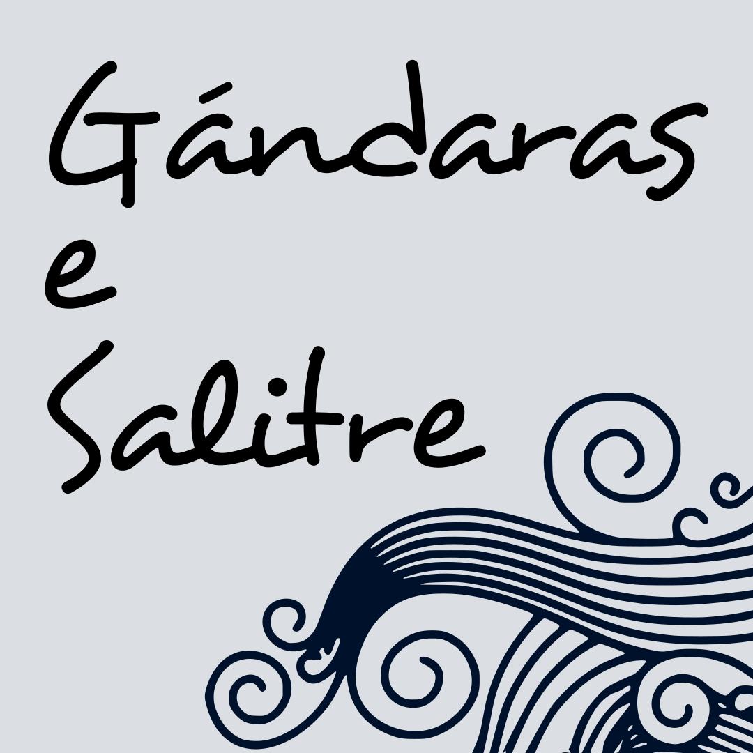 Gándaras e Salitre