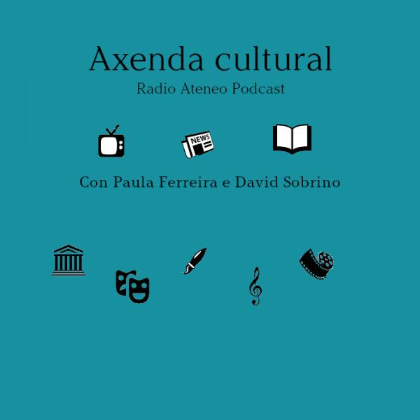 Axenda Cultural
