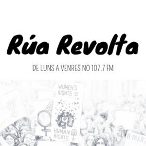 Rúa Revolta