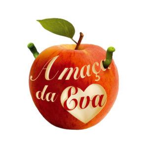 A maçã da Eva
